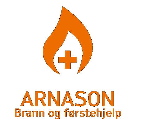 Arnason Brann og førstehjelp